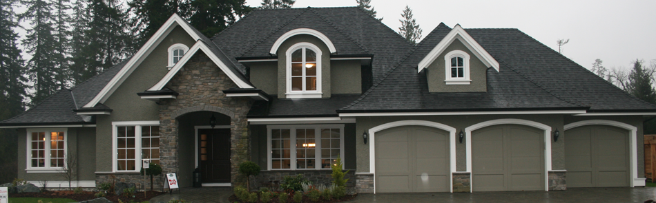 Residential Vancouver Masonry