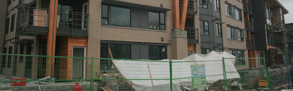 High Density Building Masonry